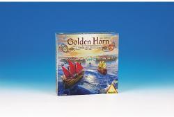 Piatnik Golden Horn - Az Aranyszarv-öböl