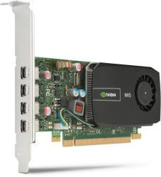 HP NVS 510 2GB GDDR3 PCIe (C2J98AA)
