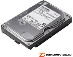"Toshiba 3.5"" 2TB 5700rpm 64MB SATA3 DT01ABA200V"