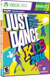 Ubisoft Just Dance Kids 2014 (Xbox 360)