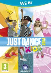 Ubisoft Just Dance Kids 2014 (Wii U)