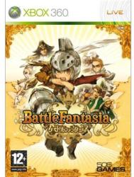 Aksys Battle Fantasia (Xbox 360)