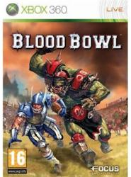 Focus Multimedia Blood Bowl (Xbox 360)