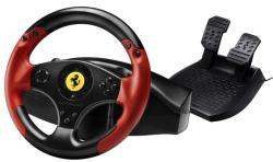 Thrustmaster Ferrari Racing Wheel Red Legend Edition (4060052)