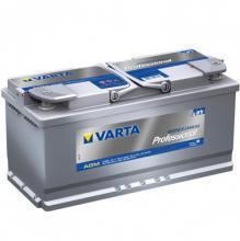 VARTA PROFESSIONAL 12V 105Ah 950A