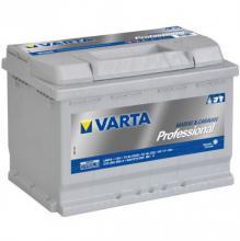 VARTA PROFESSIONAL 12V 75/650A