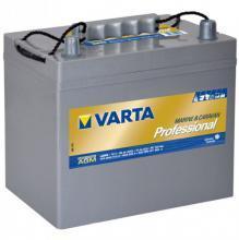 VARTA PROFESSIONAL 12V 85Ah/510A