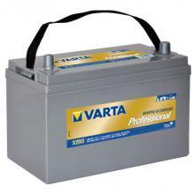 VARTA PROFESSIONAL 12V 115Ah/600A