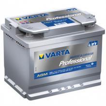 VARTA PROFESSIONAL 12V 60/680A