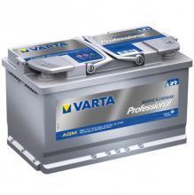VARTA PROFESSIONAL 12V 80/800A