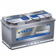 VARTA PROFESSIONAL 12V 95/850A