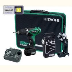 Hitachi KC10DHLTL