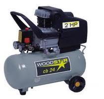 Woodster CB 50