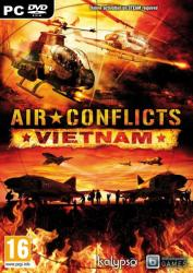 Kalypso Air Conflicts Vietnam (PC)