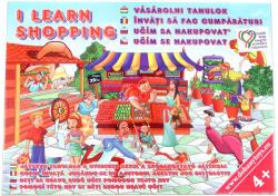 Dohány Játszva tanulni: Vásárolni tanulok (619-6)