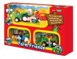 WOW Toys Barátok a farmról (80020)