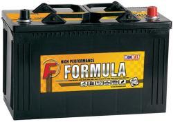 Monbat Formula 12V 55Ah 520A