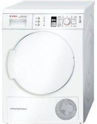Bosch WTW84361BY
