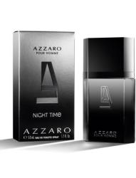Azzaro Azzaro pour Homme Night Time EDT 100ml Tester