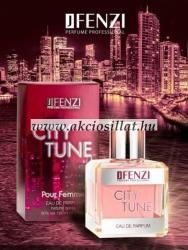 J. Fenzi City Tune pour Femme EDP 100ml