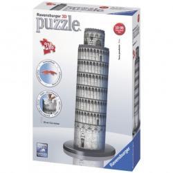 Ravensburger Pisai ferde torony 3D 216 db-os (12557)