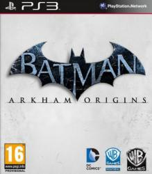Warner Bros. Interactive Batman Arkham Origins (PS3)