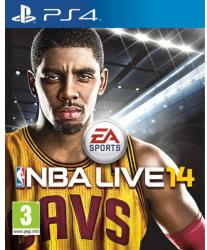 Electronic Arts NBA Live 14 (PS4)