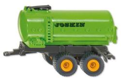 Siku Joskin tartálykocsi (1026)