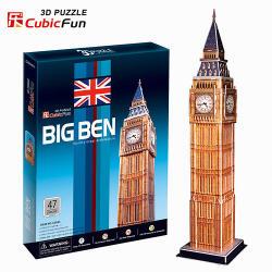 Shantou Big Ben 3D 47 db