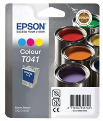 Epson T041