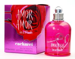 Cacharel Amor Amor In A Flash EDT 100ml Tester