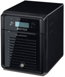 Buffalo TeraStation 3400 12TB (4x3TB) TS3400D1204-EU