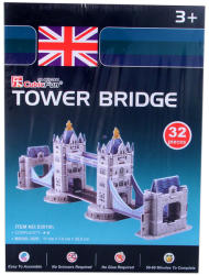 Shantou Tower Bridge 3D 32 db