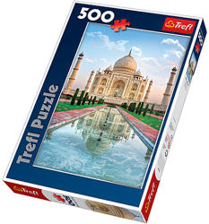 Trefl Az indiai Taj Mahal 500 db-os (37164)