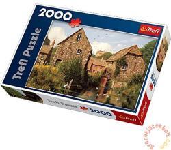 Trefl Gyermekkori emlékek 2000 db-os 27078 (27078)