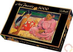 Trefl Paul Gauguin: Tahiti nők 1000 db-os (10362)