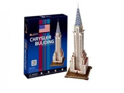 Shantou Chrysler Building 3D 70 db