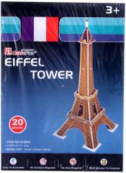 Shantou Eiffel-torony 3D 20 db