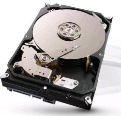 "Seagate Terascale 3.5"" 4TB 5900rpm 64MB SATA3 ST4000NC001"