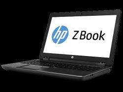 HP ZBook 15 F0U61EA