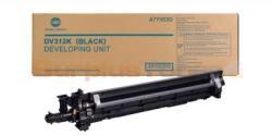 Konica Minolta TN312K Black (8938-705)
