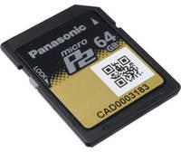 Panasonic MicroP2 64GB UHS-II AJ-P2M064AG