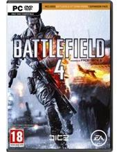 Electronic Arts Battlefield 4 [Limited Edition] (PC)