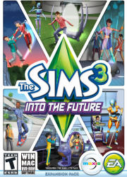 Electronic Arts The Sims 3 Into the Future (PC)