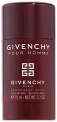 Givenchy Pour Homme (Deo stick) 75ml