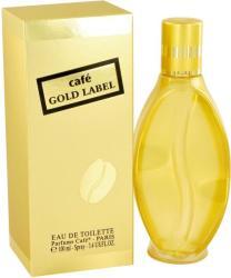 Café Café Gold Label EDT 100ml