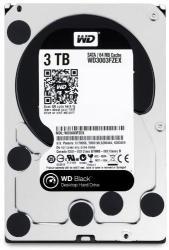 Western Digital 3TB 64MB SATA3 WD3003FZEX