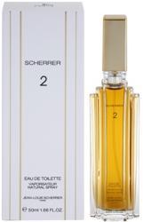 Jean-Louis Scherrer Scherrer 2 EDT 50ml