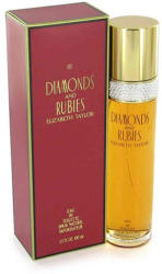 Elizabeth Taylor Diamonds and Rubies EDT 50ml