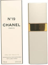 CHANEL No.19 (Refillable) EDT 75ml